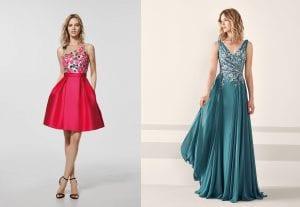 Cómo vestir para una boda civil