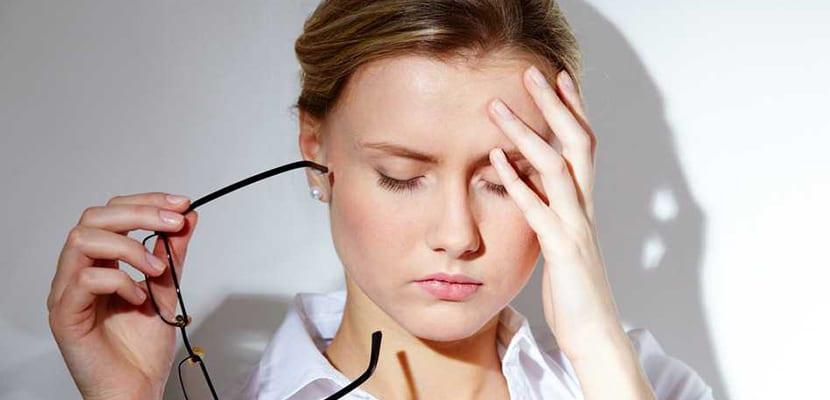 Salud y estrés