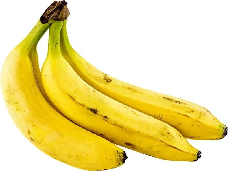 Mascarilla De Plátano Para El Pelo El Mejor Aliado Para Tu