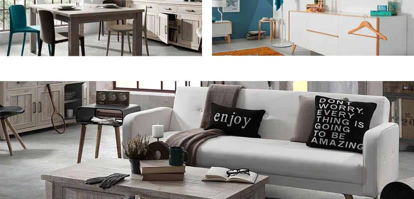 Muebles Sillatea