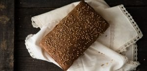 propiedades del pan de centeno
