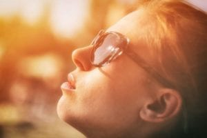 Proteger piel del sol