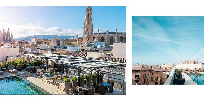 Singular Rooftop, Palma de Mallorca