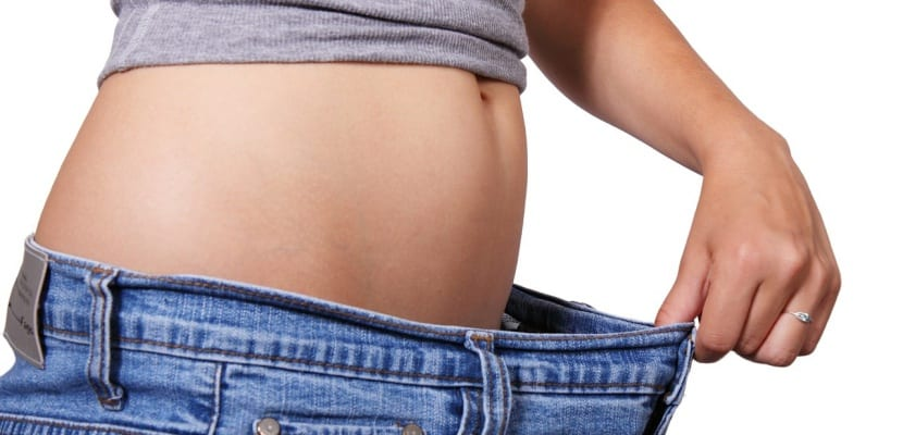 Lecitina sirve para bajar de peso