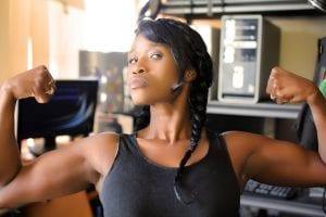 Alimentos para ganar masa muscular