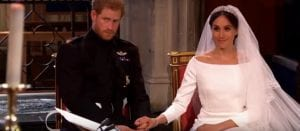 Boda Meghan Markle y el Príncipe Harry