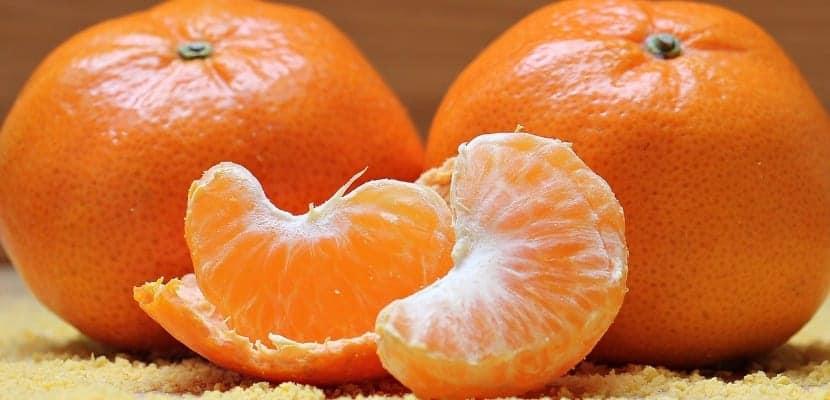 gafos de mandarina