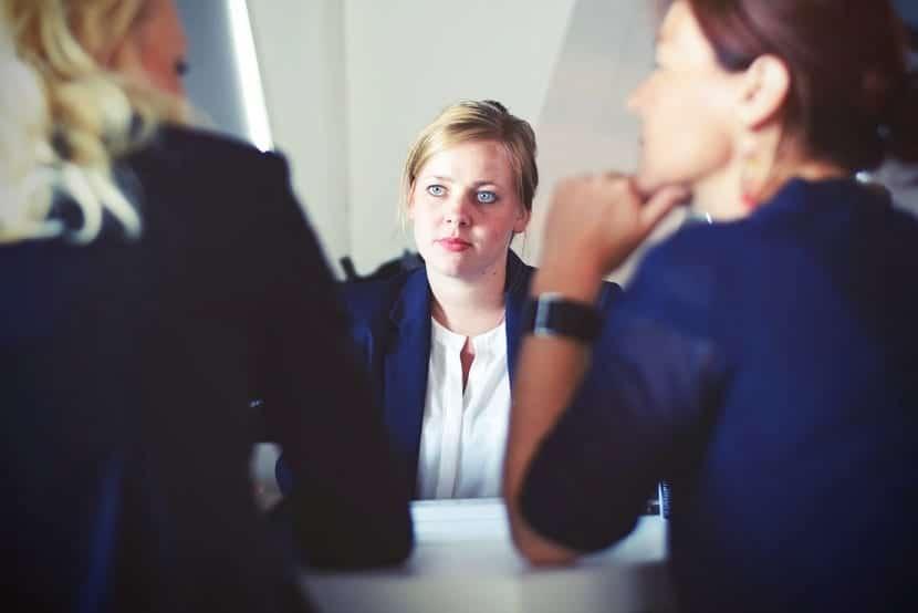 Preguntas básicas en entrevistas de trabajo