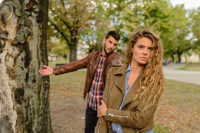 Sesiones de terapia de parejas