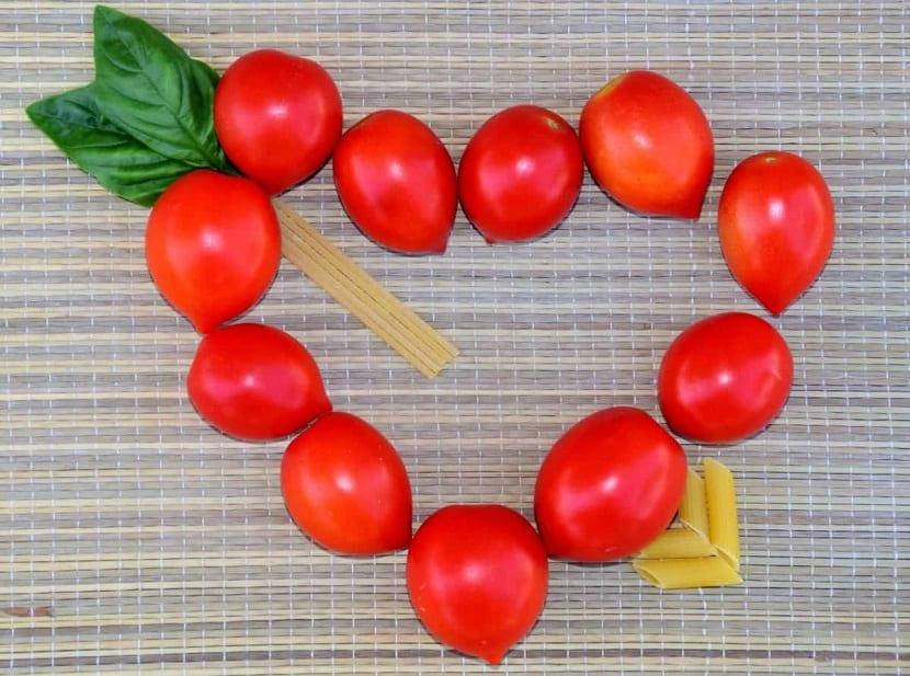Beneficios del tomate para el corazón