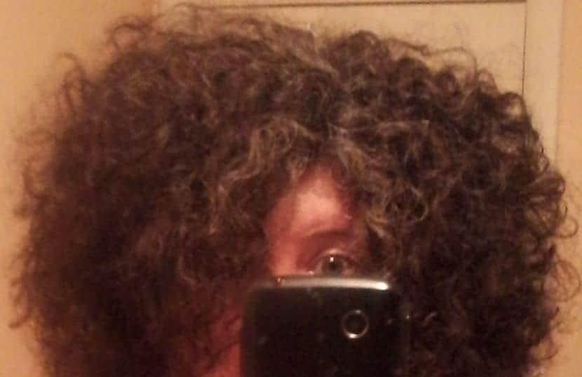 Causas del encrespamiento del cabello