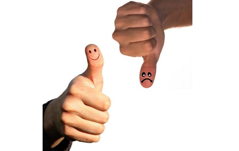 Pasos para encajar las críticas