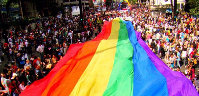 Día del Orgullo Gay 2018