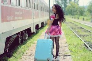Hacer la maleta para que quepa todo