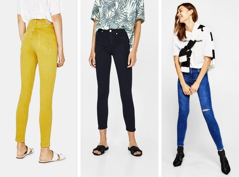 Pantalones de Bershka