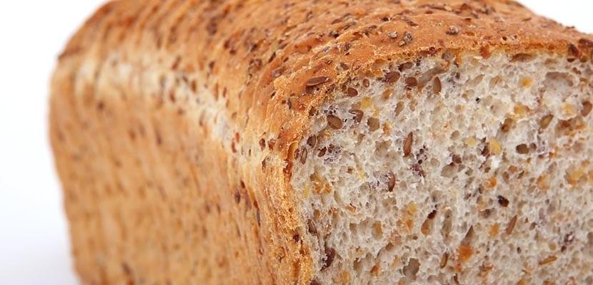 Alimentos con fibre