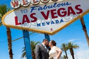 Bodas en Las Vegas