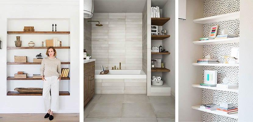 Baldas de madera para decorar tu hogar for Cocinas de madera 2016