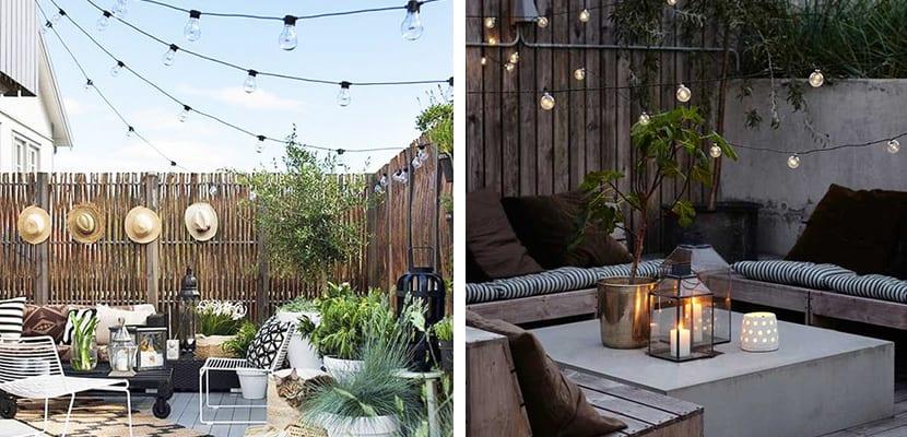 Ideas Para Decorar Con Encanto Las Terrazas Chill Out