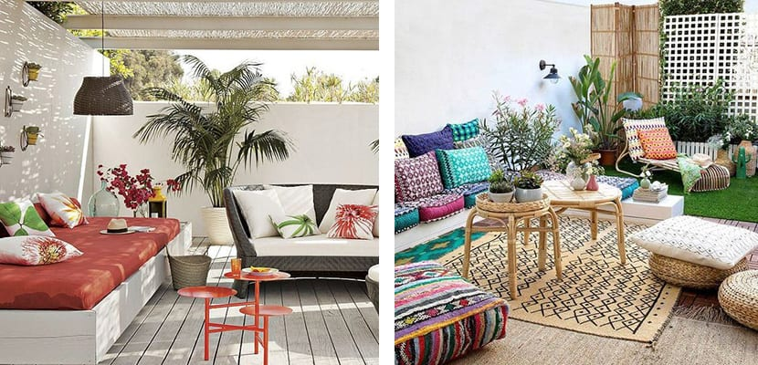 Ideas Para Decorar Con Encanto Las Terrazas Chill Out