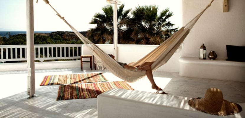 Ideas para decorar con encanto las terrazas chill out - Terraza chill out ...