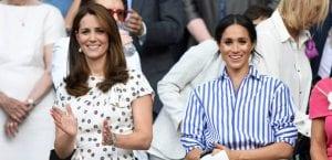Duquesas en Wimbledon