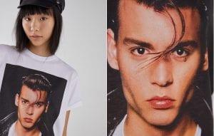 Camisetas básicas de películas
