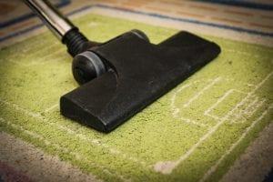 Cómo limpiar la alfombras