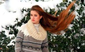 Hacer crecer el cabello con aloe vera