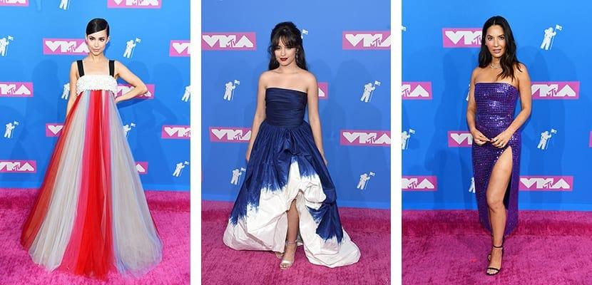 VMA looks largos