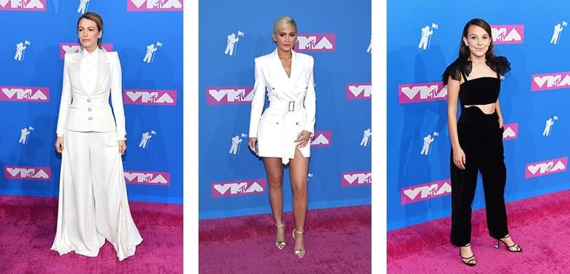 VMA trajes