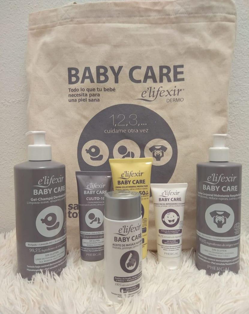 Gama baby care