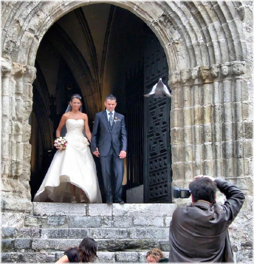 Matrimonio Simbolico En Guatavita : Requisitos imprescindibles para una boda por la iglesia