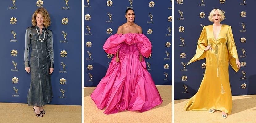 Peor vestidas Emmy