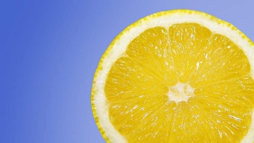 Limón Y Azúcar Para La Cara Uno De Los Grandes Remedios Naturales Bezzia