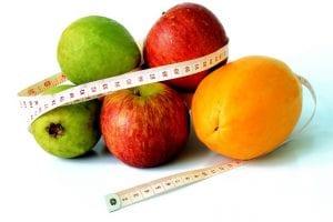 Llevar una dieta saludable