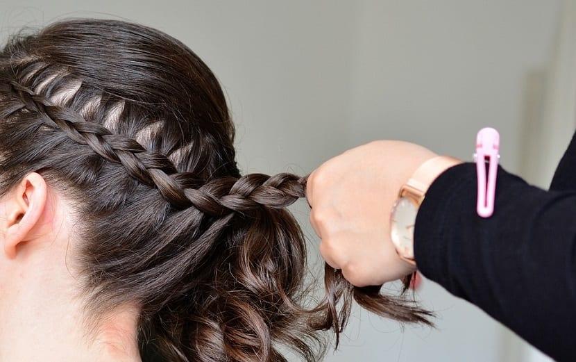 Ideas De Peinados Para Pelo Largo Que Debes Poner En Practica