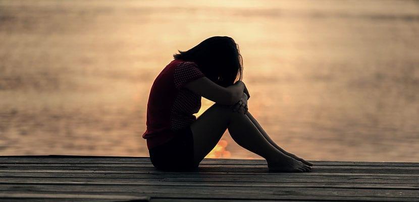 Superar la tristeza