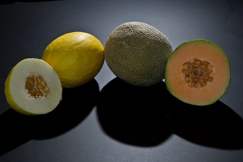 Beneficios del melón para la ansiedad
