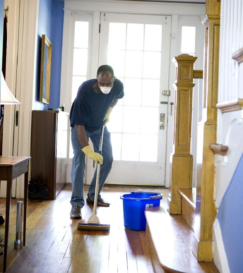 consejos de limpieza hogar