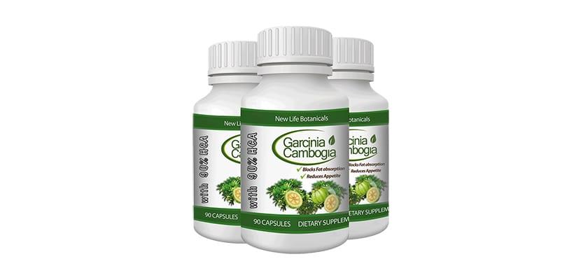 Garcinina cambogia