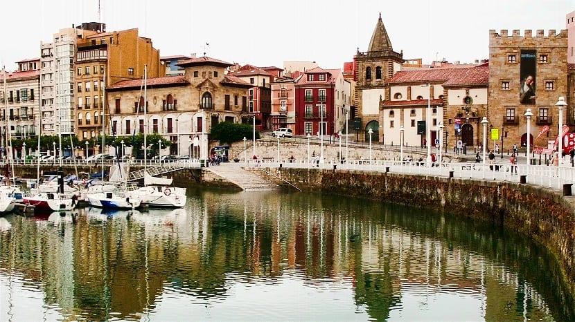 Gijón Asturias
