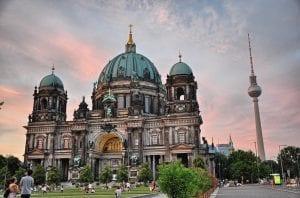 Visitar Berlín