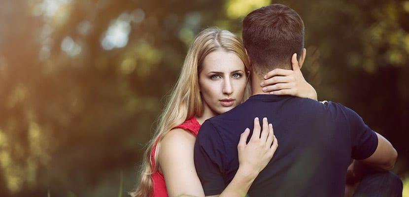 Rutina en la relación