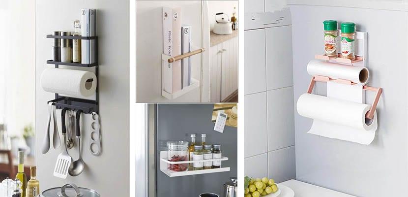 Accesorios magnéticos para frigorífico