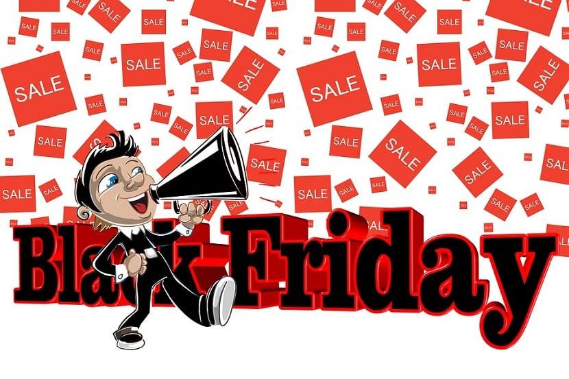 Black Friday compras