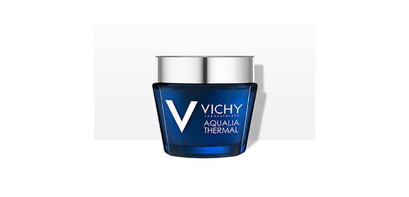 Crema hidratante Vichy