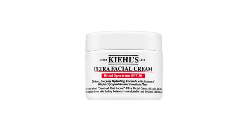 Crema hidratante de Kiehls