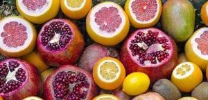 Frutas de invierno