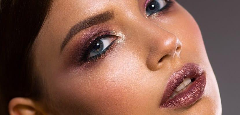 Maquillaje para pieles con acné